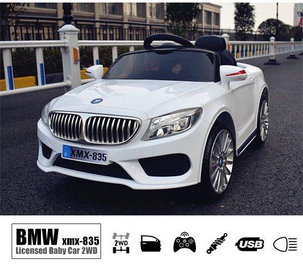 ماشین شارژی بیامو BMW xmx-835