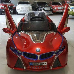 ماشین شارژی BMW 803